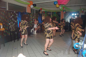 Faschingsparty 1 -2012