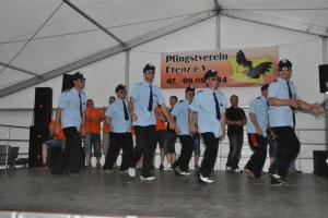 Pfingstochsenturnier 2014