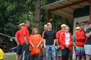 Waldbadfest 2016