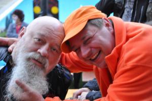 Waldbadfest Elend 2017